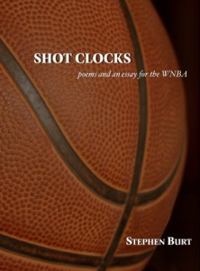 Shot Clocks book cover